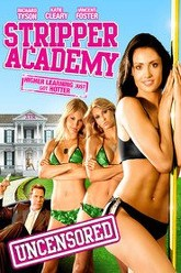 Stripper Academy Trailer