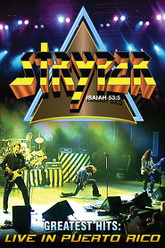 Stryper: Greatest Hits: Live in Puerto Rico Trailer