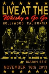 Stryper: Live at the Wiskey Trailer