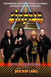Stryper: Live in Indonesia at the Java Rockin'land Trailer