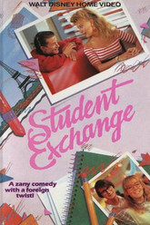 Student Exchange Trailer