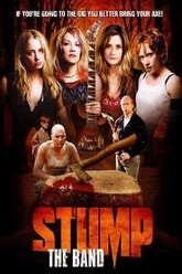 Stump The Band Trailer