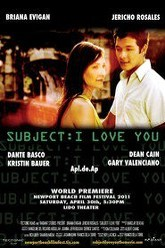 Subject: I Love You Trailer