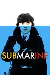 Submarine Trailer