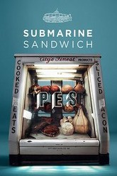 Submarine Sandwich Trailer