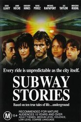 SUBWAYStories: Tales from the Underground Trailer