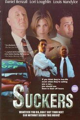 Suckers Trailer