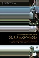 Sud express Trailer