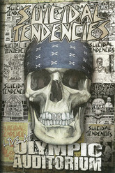 Suicidal Tendencies Live at The Olympic Auditorium Trailer