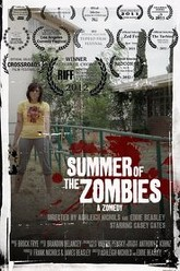 Summer of the Zombies Trailer