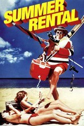 Summer Rental Trailer