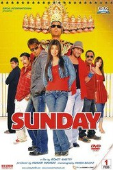 Sunday Trailer