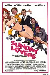 Sunday Lovers Trailer