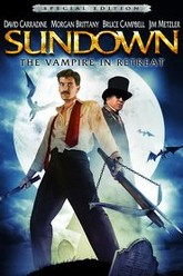 Sundown: The Vampire in Retreat Trailer