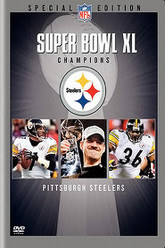Super Bowl XL Champions Pittsburgh Steelers Trailer