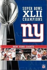 Super Bowl XLII Champions - New York Giants Trailer