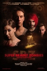 Super Brainy Zombies Trailer