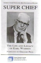 Super Chief: The Life and Legacy of Earl Warren Trailer