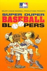 Super Duper Baseball Bloopers Trailer