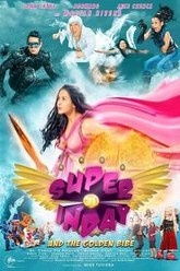 Super Inday and the Golden Bibe Trailer