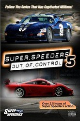 Super Speeders 5 - Out Of Control Trailer