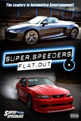 Super Speeders 6 - Flat Out Trailer