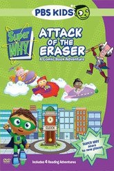 Super Why Attack of the Eraser Trailer