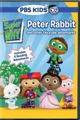 Super Why Peter Rabbit and Other Fairytale Adventures Trailer