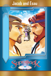 Superbook: Jacob and Esau Trailer