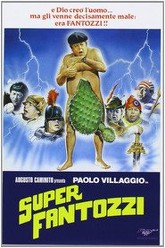 Superfantozzi Trailer