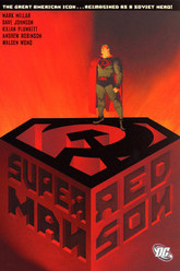Superman: Red Son Trailer