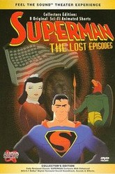 Superman: The Lost Episodes Trailer