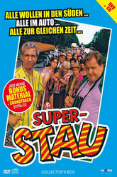 Superstau Trailer