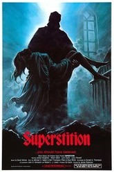 Superstition Trailer