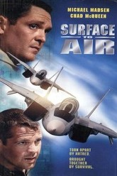 Surface to Air Trailer