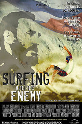 Surfing with the Enemy Trailer