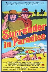 Surrender in Paradise Trailer