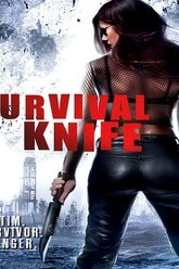Survival Knife Trailer