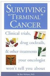 Surviving terminal cancer Trailer