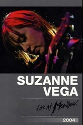 Suzanne Vega - Live at Montreux-2004 Trailer