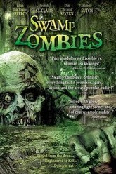 Swamp Zombies!!! Trailer