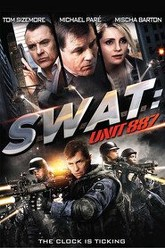 Swat: Unit 887 Trailer