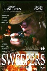 Sweepers Trailer