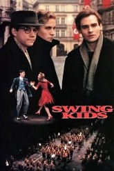 Swing Kids Trailer
