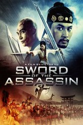 Sword of the Assassin Trailer