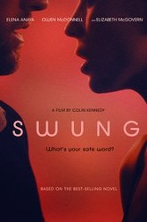 Swung Trailer