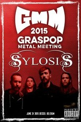 Sylosis: Graspop Metal Meeting '15 Trailer