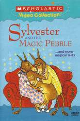 Sylvester and the Magic Pebble Trailer