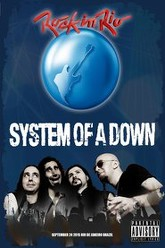 System of a Down: [2015] Rock in Rio Trailer