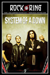 System Of A Down: Rock am Ring Trailer